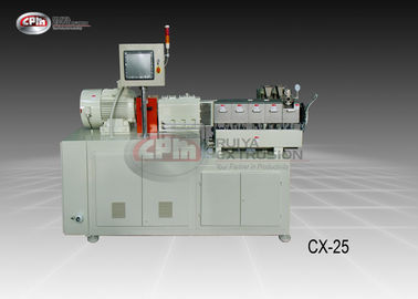 Highly Customized PPS Plastic Extrusion Machine With Advanced Process Control