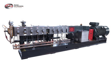 Small Plastic Extrusion Line / Plastic Sheet Extrusion Machine Longer Working Life