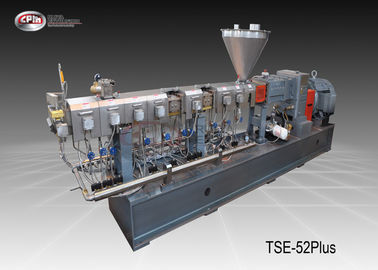 ABS Based Masterbatch Production Line Strand Pelletizing 20mm~177mm Diameter